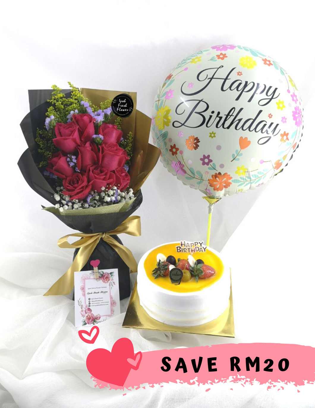 Effulgent Birthday Bundle