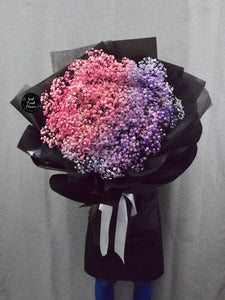 Big Bunch Baby Breath| Ipoh Free Delivery| Ipohfreshflower.com