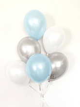 Load image into Gallery viewer, Colourful Balloon Bunch