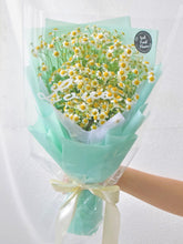 Load image into Gallery viewer, Chamomile Bouquet |Ipoh Free Delivery |ipohfreshflower.com
