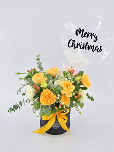 Christmas Gifts & Flowers |Ipoh Free Delivery|ipohfreshflower.com