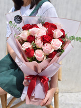 Load image into Gallery viewer, Fresh Flower Bouquet| Ipoh Free Delivery| Ipohfreshflower.com