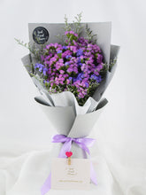 Load image into Gallery viewer, Statice Flower| Ipoh Free Delivery| Ipohfreshflower.com