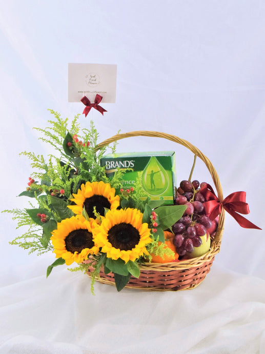 Fruit Paradise | Fruit Basket| Ipoh Delivery | ipohfreshflower.com