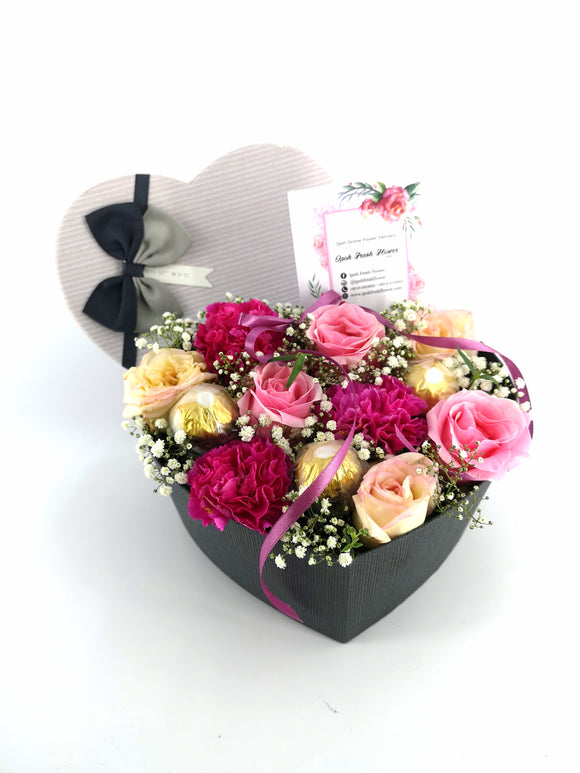 L'amore Gift Box