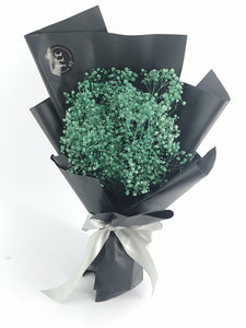 Tiffany Blue Baby Breath| Ipohfreshflower.com| Ipohonlineflorist