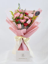 Load image into Gallery viewer, Mother's Day Special Bouquet Jupiter|Ipoh Free Delivery|ipohfreshflower.com