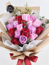 Load image into Gallery viewer, Premium Fresh Flower Bouquet Ipoh Free Delivery| Ipohfreshflower.com
