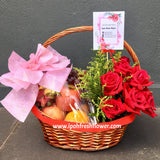 Fruit Blessing| Fruit Basket Ipoh Delivery | ipohfreshflower.com