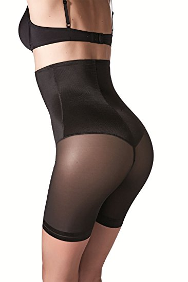 847d22b0f7 Janira High Rise Silueta Secrets - Shorts style bottom - Midnight Magic  Lingerie