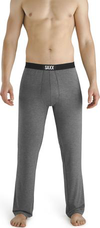 Charcoal Saxx Sleepwalker Pant