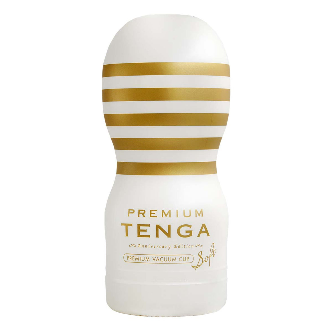 Tenga TOC-101 Premium 10周年限量紀念飛機杯 (柔軟型) - Lovenjoy Club