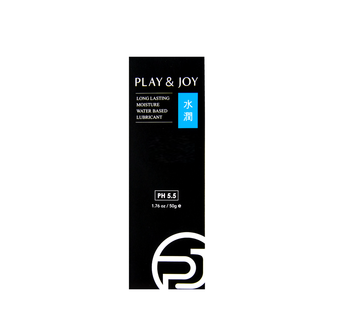 PLAY & JOY 水潤基本型潤滑液 50 ml - Lovenjoy Club