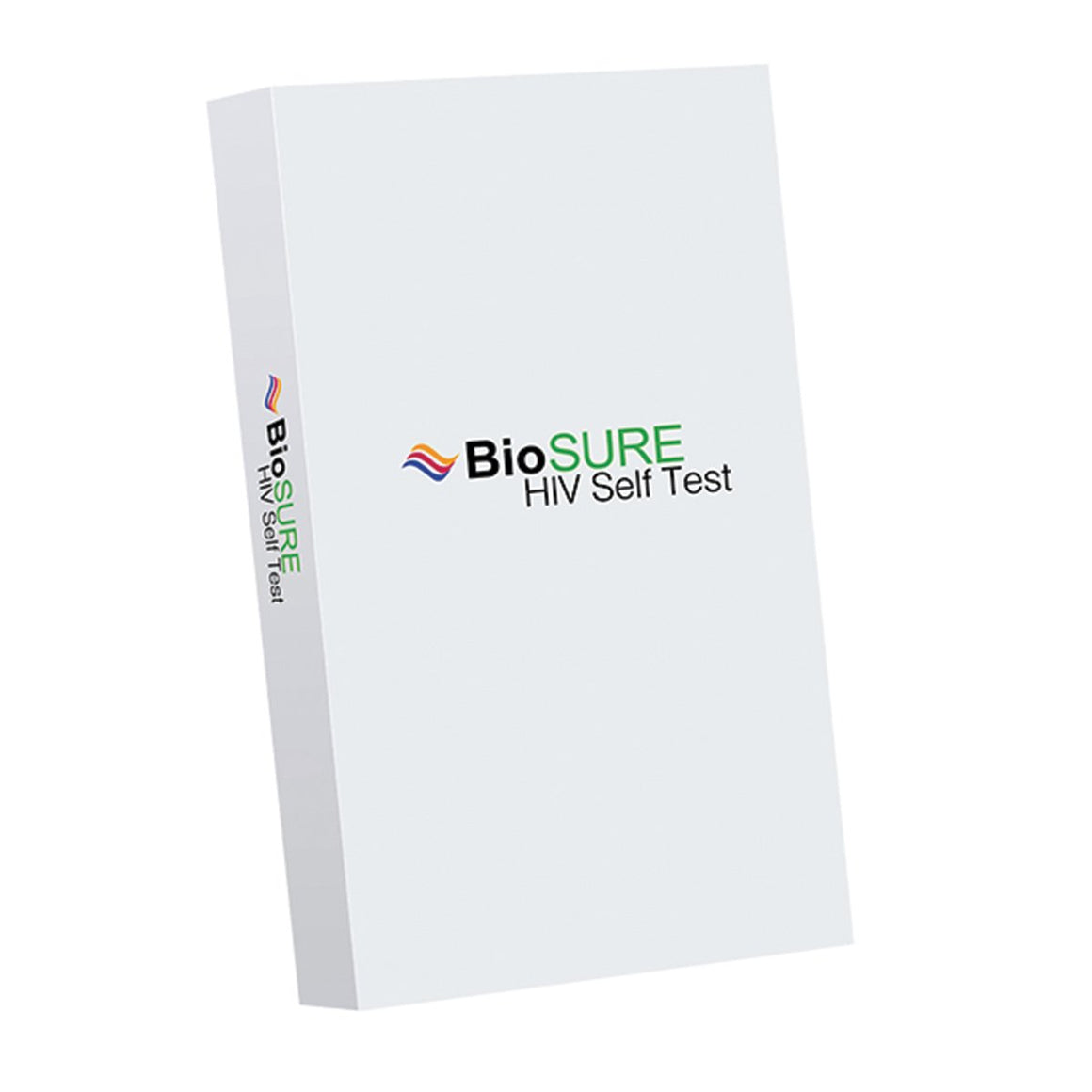 BioSURE HIV Self Test 手指針刺取血檢測包 - Lovenjoy Club