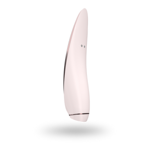 SATISFYER LUXURY PRET-A-PORTER奢華優雅私密吸吮震動器 - Lovenjoy Club
