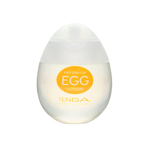 Tenga EGG Lotion 飛機蛋水性潤滑劑 - Lovenjoy Club