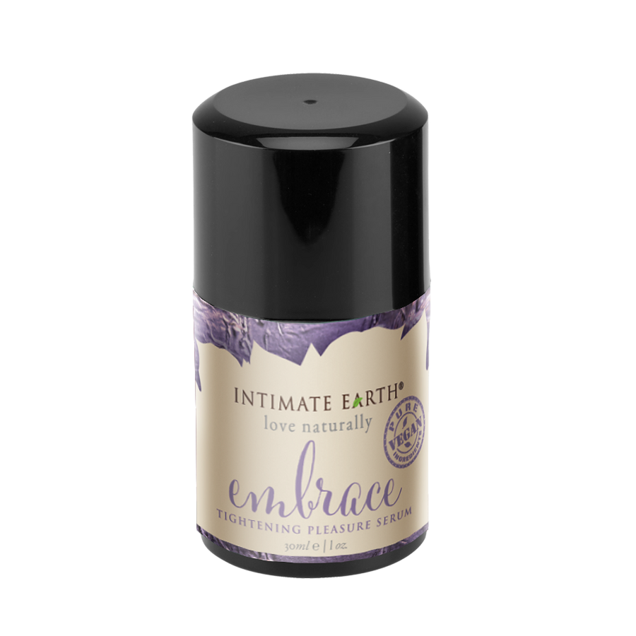 INTIMATE EARTH - EMBRACE - 30ml 緊緻高潮凝露 - Lovenjoy Club