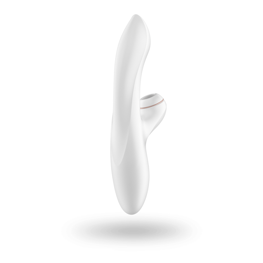 SATISFYER Pro G-Spot Rabbit 吸啜兔子G點按摩棒 - Lovenjoy Club