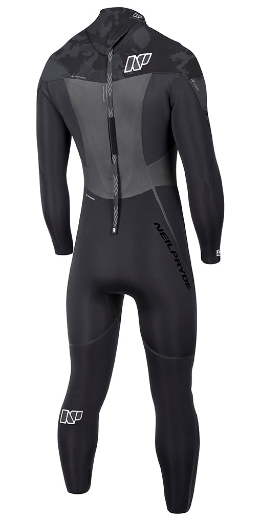 0ad625ea163 Wetsuit Kite Surf NeilPryde Mission BZ 4 3 - NP Surf