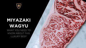 Miyazaki Wagyu: What You Need to Know About This Luxury Beef