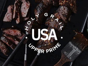 Filet Mignon Tips - Upper Prime Black Angus ~16oz.