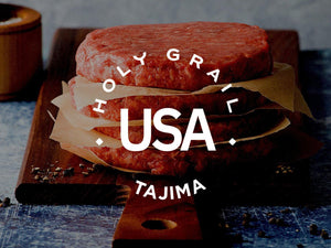 Burger Loader - 12lbs of our best Wagyu Burgers! - Holy Grail Steak Co.