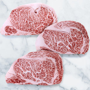 A5 Wagyu Tour Special Offer