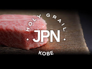 A4 Kobe Wagyu Filet Mignon 8oz.