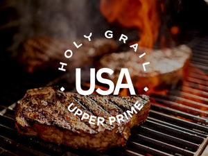 Weekend Grill Pack XL - Filets, Ribeyes & Burgers