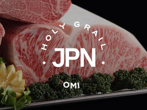 Omi Wagyu A5 Strip Steak 13-15oz.