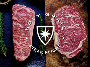 Big Game Day - Holy Grail Steak Co.