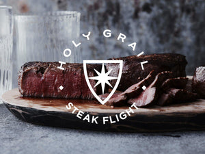 The Wagyu Weekender - Holy Grail Steak Co.