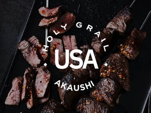 Akaushi American Wagyu Filet Mignon Tips ~ 8 oz - Holy Grail Steak Co.