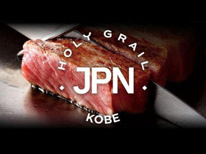 Japanese Kobe A5 Strip Steak