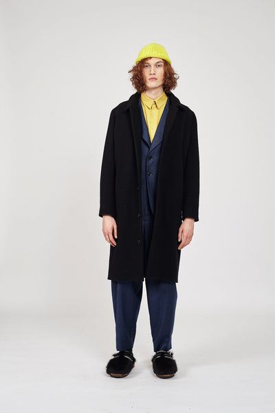 Loose Cut Classic Coat