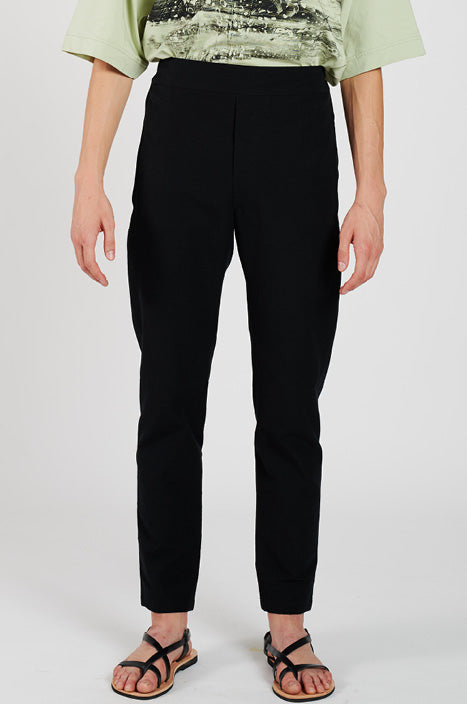 PES Slim fit easy waist pants