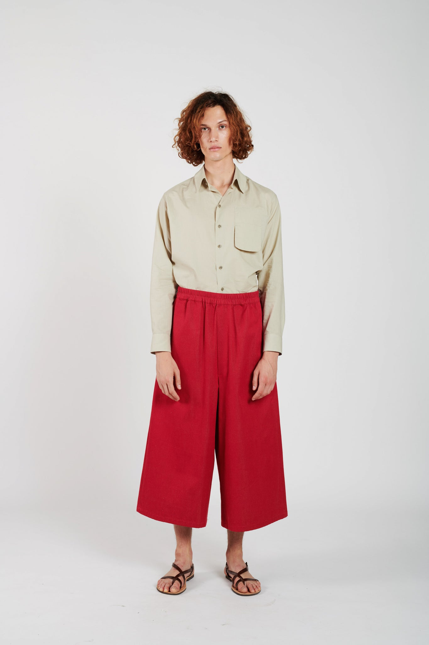 PEW Short Wide Pants