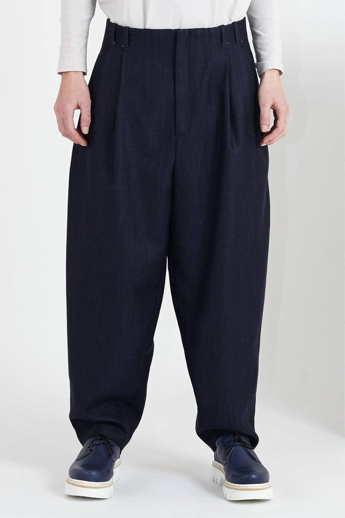 TRLO - Loose Cut Trousers
