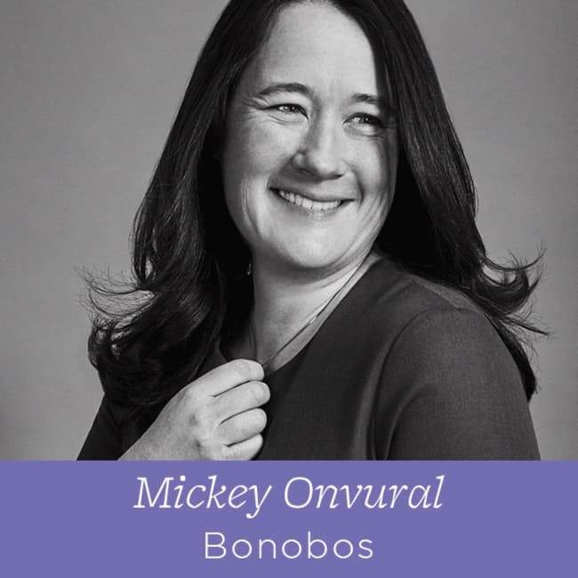 52 Micky Onvural - The CEO of Bonobos on Maintaining a Strong Culture