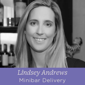 54 Lindsey Andrews - The Cofounder of Minibar Delivery on Working Within a Heavily Regulated Market