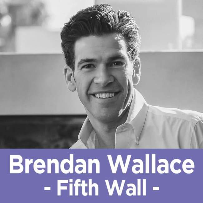 47 Brendan Wallace - The Co-Founder of Fifth Wall on The Retail Experience