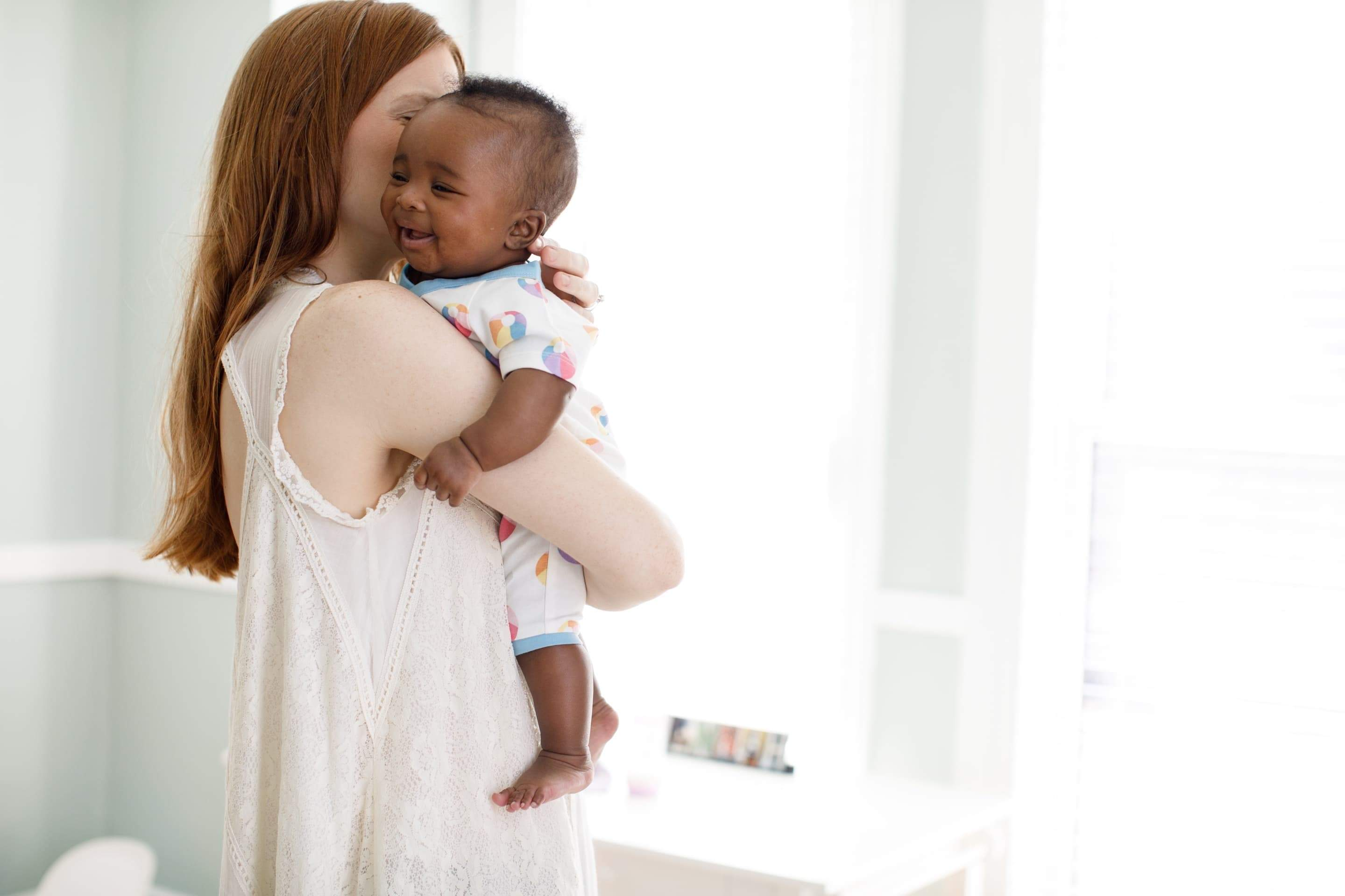What It's Really Like to Adopt a Newborn
