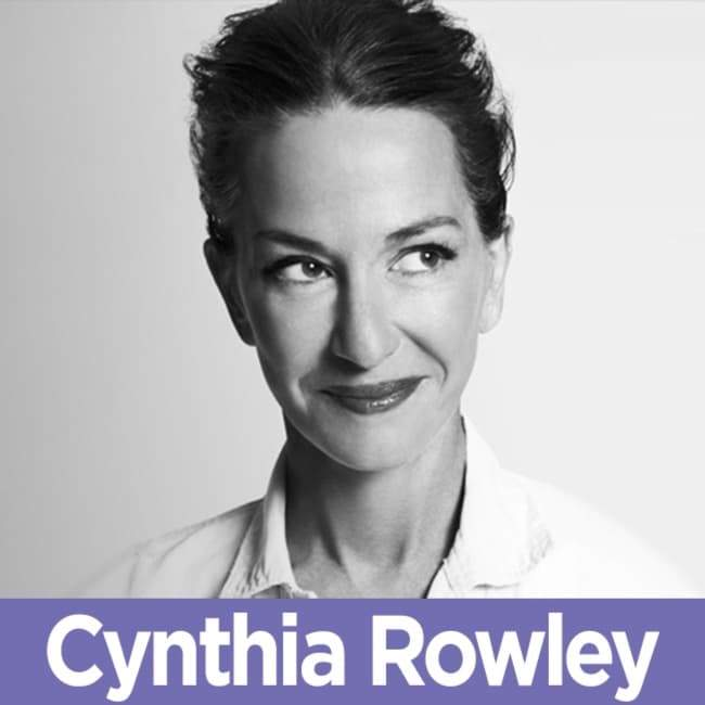 03 Cynthia Rowley - Artist and Entrepreneur Leading a Global Lifestyle Brand