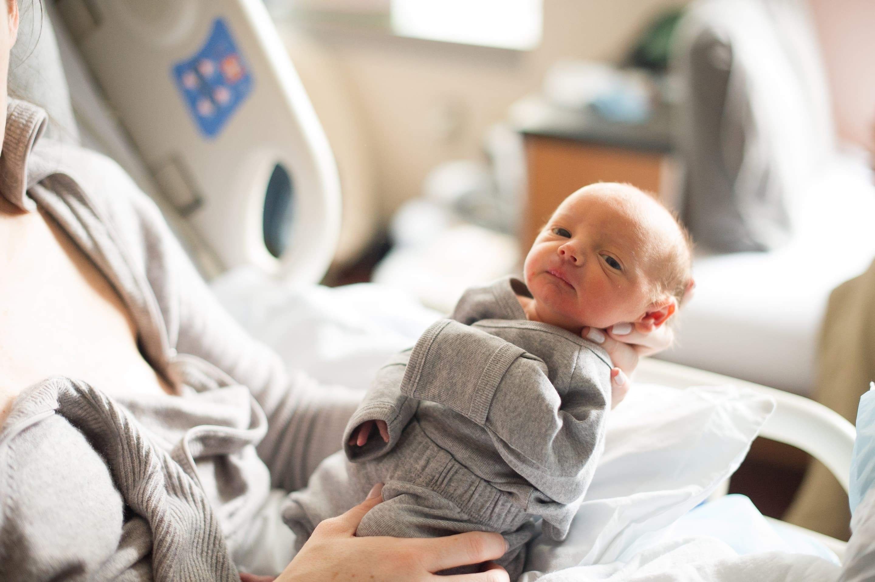 15 Things Every Parent Needs to Know Before Having a Baby