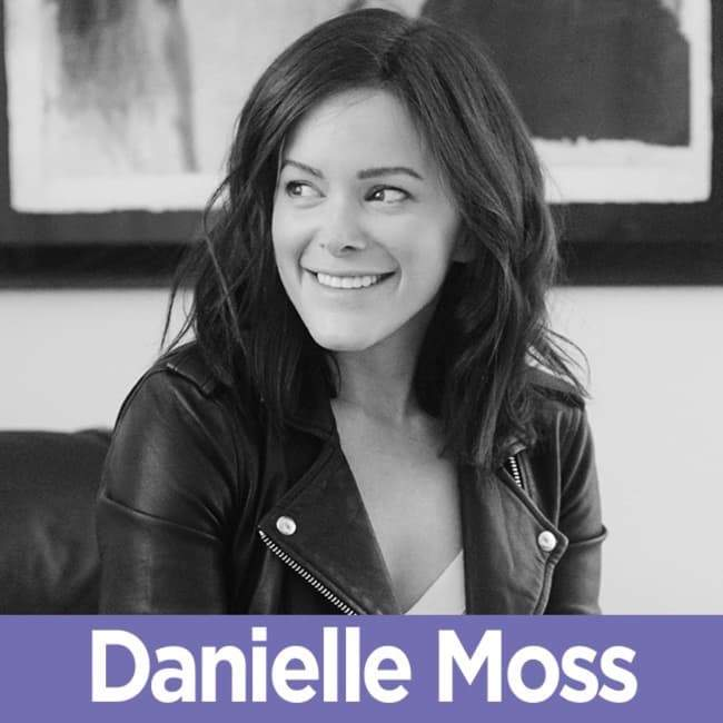 08 Danielle Moss - Co-Founder of The Everygirl on Using Instagram to grow your Business