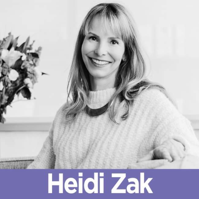 09 Heidi Zak - Finding Product Market Fit with the Co-Founder and CEO of ThirdLove