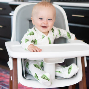 How to Choose a High Chair