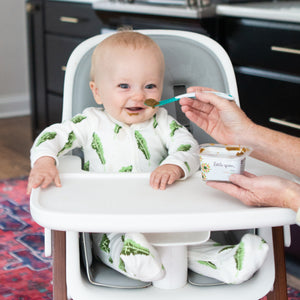 6 Helpful Products for Introducing Solid Foods