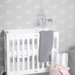 6 Baby Nursery Must Haves