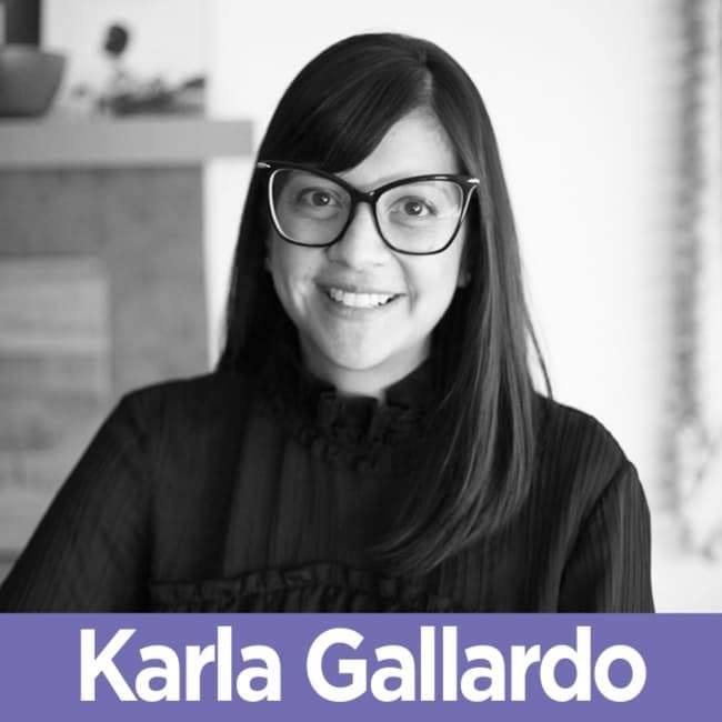 25 Karla Gallardo - Co-Founder of Cuyana on Creating a Company for Fewer Better Things
